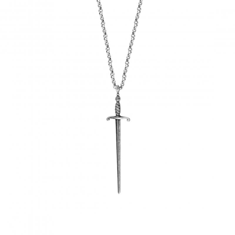 NECKLACE SWORD