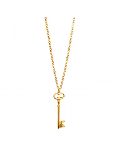 NECKLACE KEY