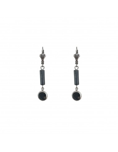EARRINGS MIDNIGHT