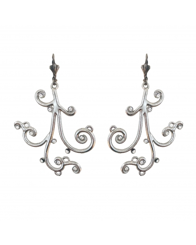BOUCLES ARABESQUE