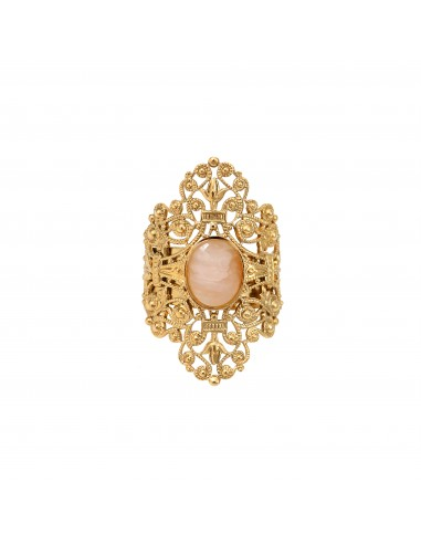 RING VENITIENNE STONE