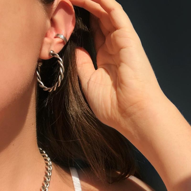 MARTELEE EARRING