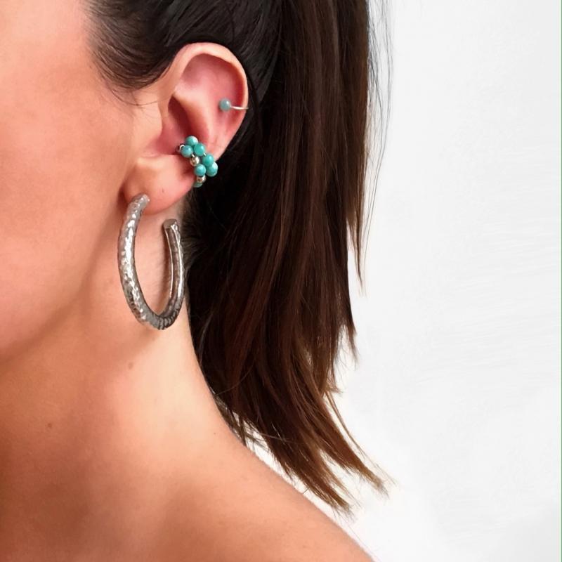 TYLER EAR RING