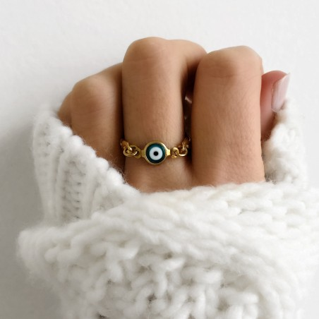 LUCKY RING