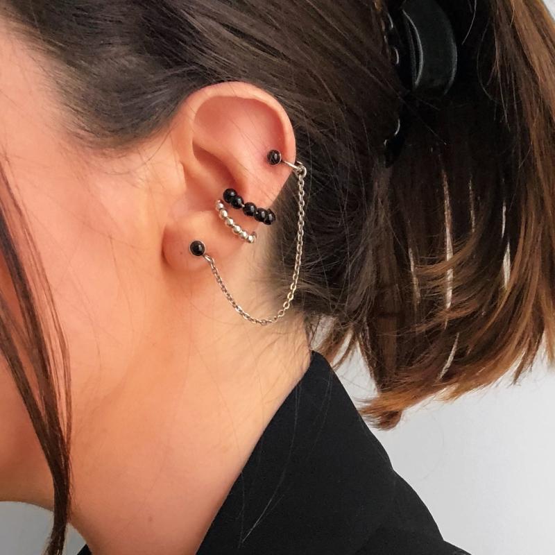 JUNE EAR RING