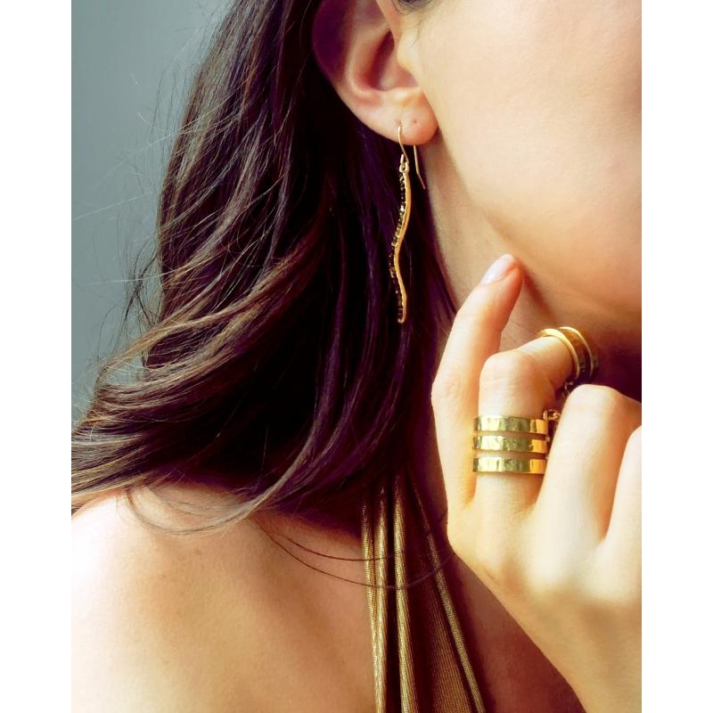 ANDREA EARRINGS