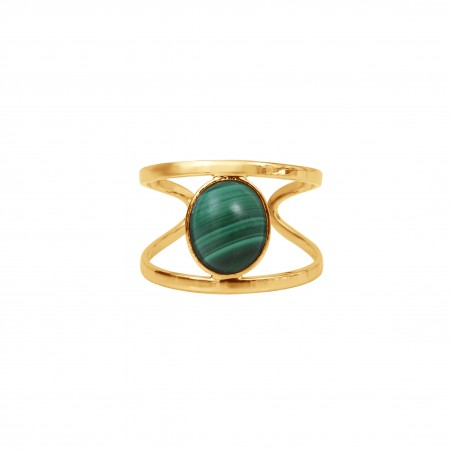 OR MALACHITE