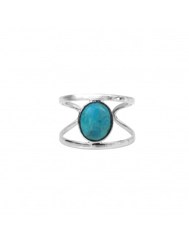 ARGENT TURQUOISE