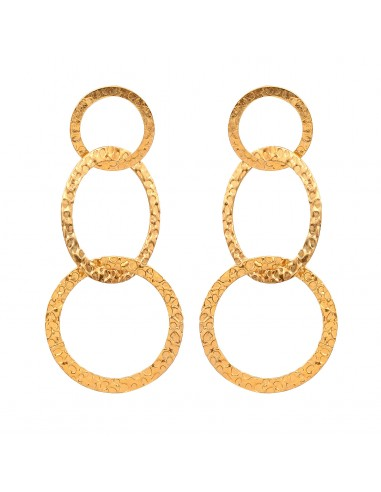 EARRINGS MARTELEE XL