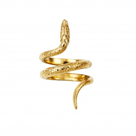 BAGUE SERPENT