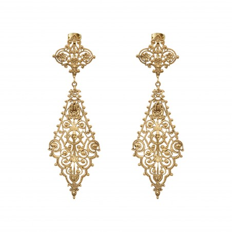 EARRINGS VENITIENNE GOUTTE