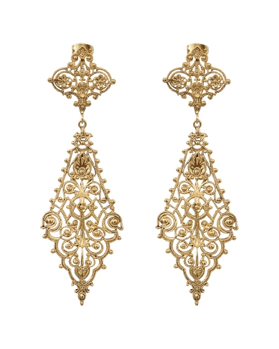 EARRINGS VENITIENNE XL